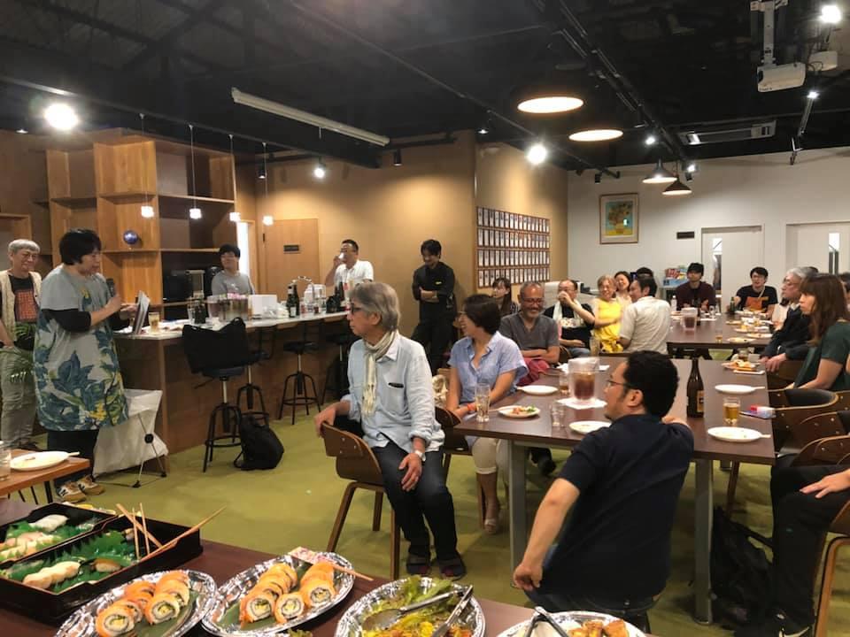 第三回全国小劇場ネットワーク会議 in 京都